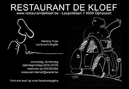 Restaurant De Kloef